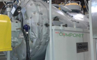 Abbattere il rumore di un impianto industriale: quando la coibentazione removibile ti viene in aiuto