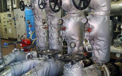 Valutare l'isolamento termico: l'audit Tipcheck