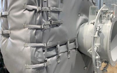 Come si calcola il risparmio dato dalla coibentazione di un impianto?